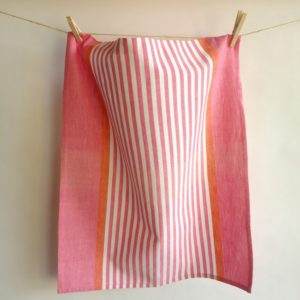 Tea Towel Sherbet
