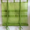 Blind Roll Up - Sale - lime-green-r-b07
