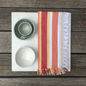 Cotton Napkins - Newport