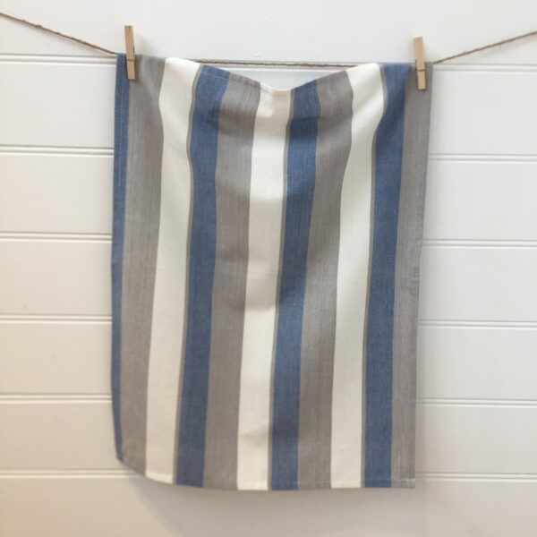 Tea Towel - Brighton