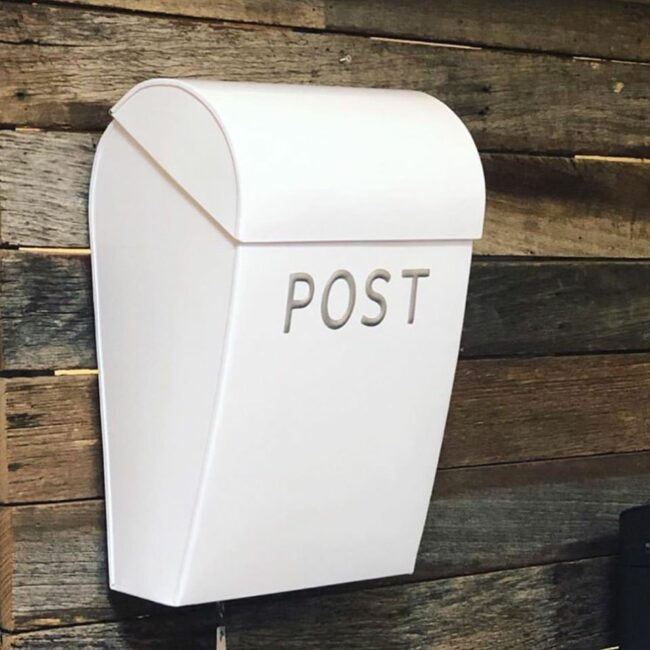 Large Post Box
