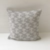 Cushion Cover Linen Date Palm 50cm - Cool Grey - cover-only