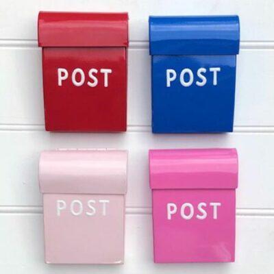 Small Post Box