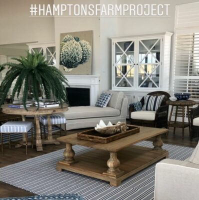 Hampton Floor Rugs