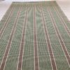 Indah Island Collaboration - Floor Rug Recycled Cotton - Geneva Green - 90-x-300-cm