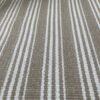 Indah Island Collaboration - Floor Rug Recycled Cotton - Armani Beige - 240-x-300-cm