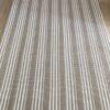 Indah Island Collaboration - Floor Rug Recycled Cotton - Armani Beige - 90-x-300-cm