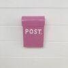 Post Box - Medium - hot-pink