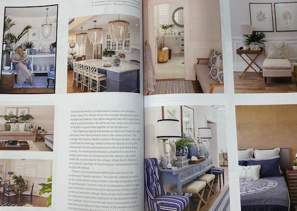 Country Magazine-Carnival Homewares by Indah Island