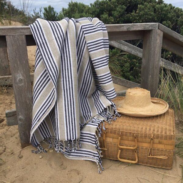 Picnic Rug - Durban Sand