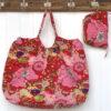 Beach Bag XXL BAG89 - red-retro