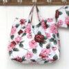 Beach Bag XXL BAG89 - italian-rose