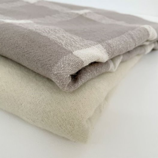 WOOL LINEN CREPE GROUP