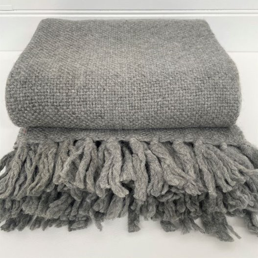 throw wool storm